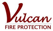 Vulcan Fire Protection Logo